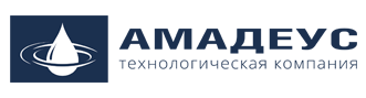 АМАДЕУС Logo